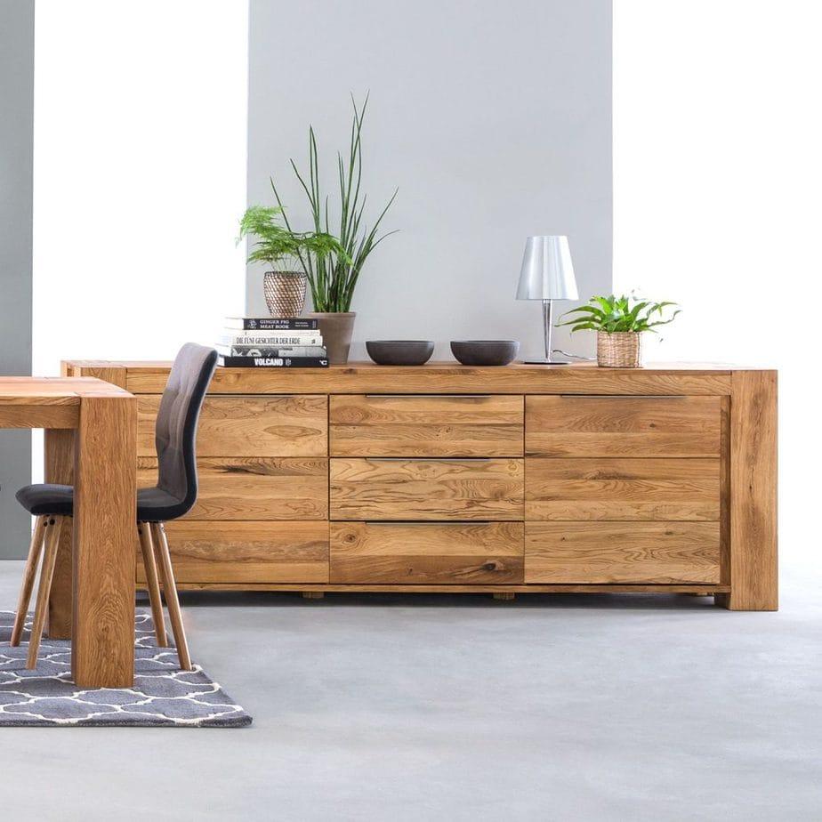 sideboard tomano eiche massiv design um die welt sch ner zu machen. Black Bedroom Furniture Sets. Home Design Ideas