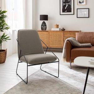 Sessel Minimalistisch Design