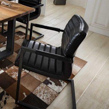 Stuhl in Loft Style