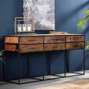 Sideboard Kessira in Loft Design